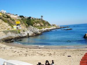 playa lilenes